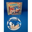 Sonic dance power 4 cd