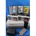 Nintendo nes console Mario pakket