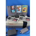 Nintendo nes console Mario pakket (verkleurd)